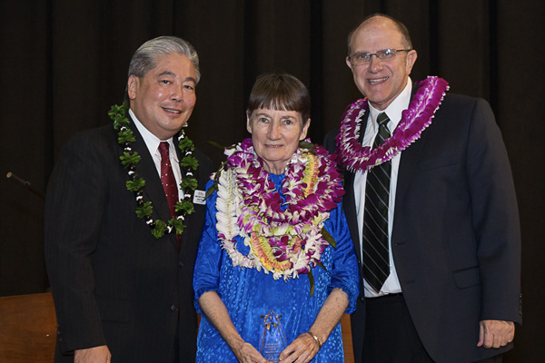 Celebrating 70 Years of Hawaii Baptist Academy